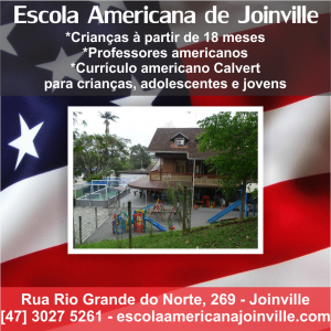 Escola Americana